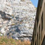 Au pied de la montagne, City Link par Séméio