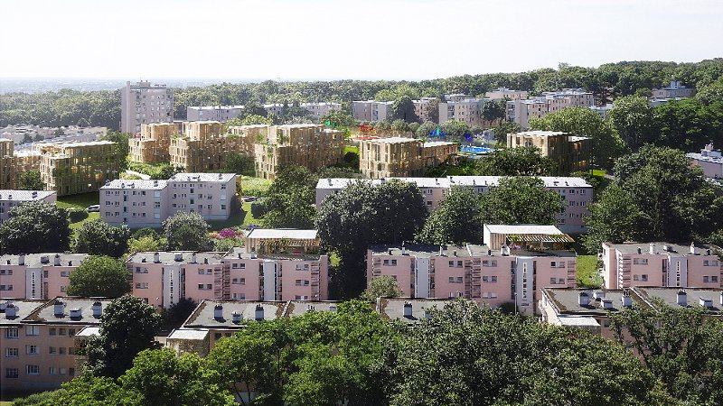 La Butte Rouge : d'un grand Paris social au grand Paris immobilier