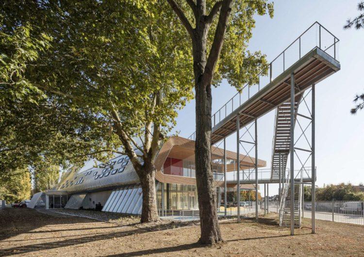 Metz Agora