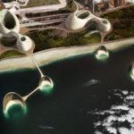 Luca Curci Architects, à son tour, tente sa chance au Moyen-Orient