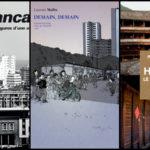Livres – Epopée de l'habitat humain, ici et là-bas