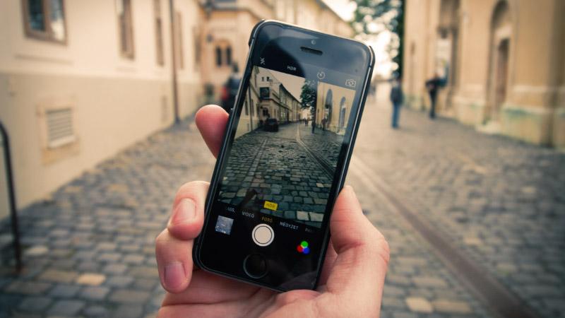 Chronique du Geek : Les applis mobiles de mai 2019