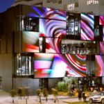 Guinguette numérique à Paris pour Randja Architectes