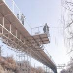 Mobilité douce pour le Grand Genève, c'est l'affaire d'Explorations Architecture