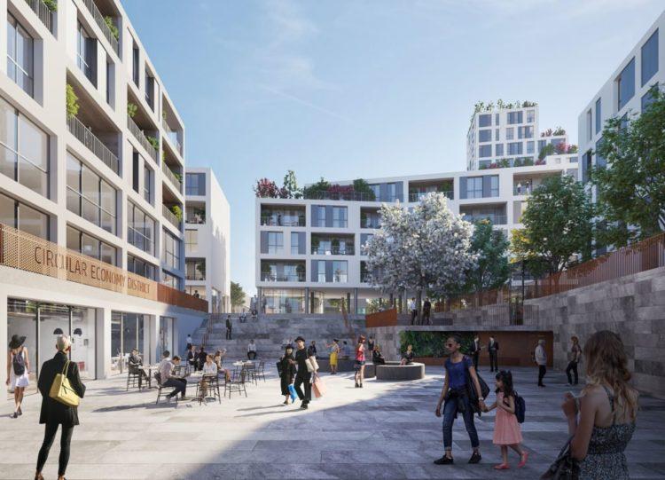 Milan logements