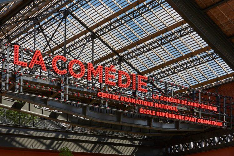 La Comédie St-Etienne