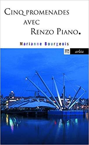 Promenades avec Renzo Piano