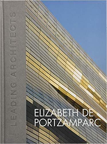 promenades avec Elizabeth de Portzamparc
