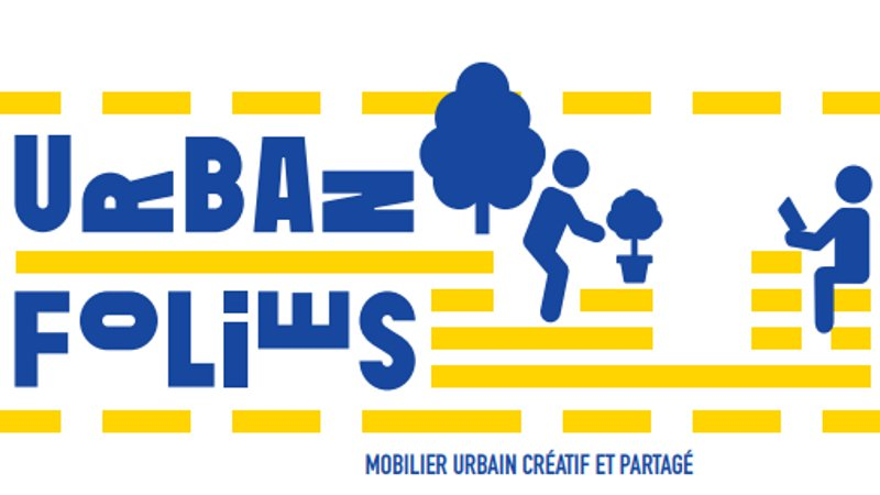 Appel à idées - Expérimentation de mobilier urbain innovant