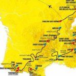 Le Tour de France contemporain 2019 – Deuxième semaine