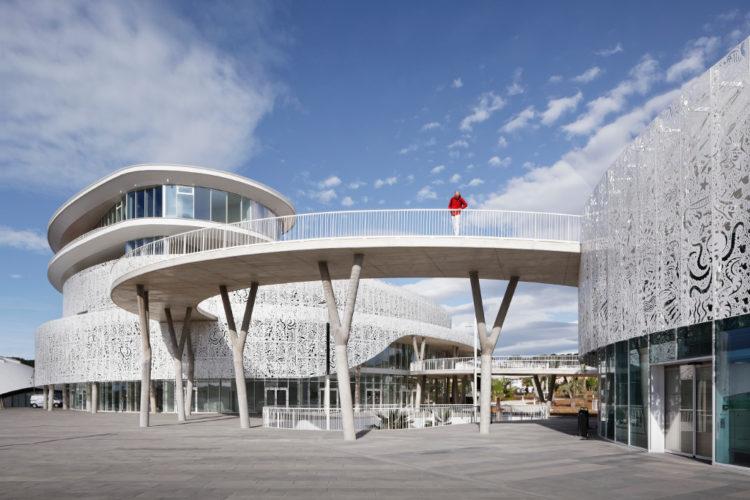 Cap d'Agde - Centre de congrès