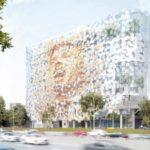 Maud Caubet ou l'architecture du décloisonnement