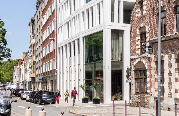 Vieux-Lille - Le Cerisier RDC