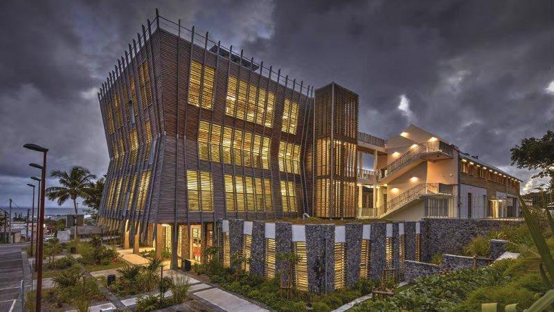 8ème Prix de la Construction Bois – Les lauréats