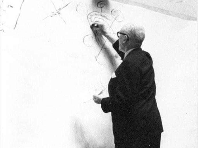 Le-Corbusier-Sorbonne