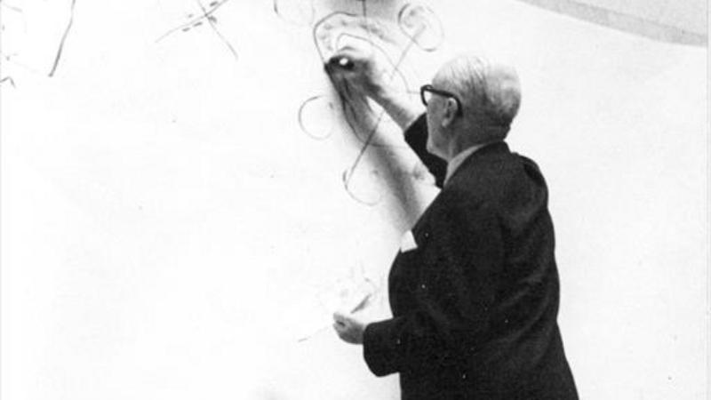 Mes leçons apprises de Le Corbusier