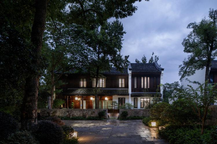 Hotel Hangzhou Villa