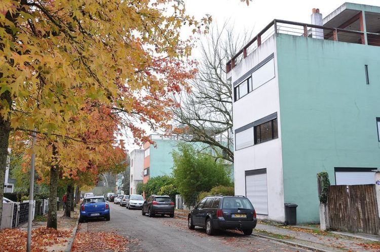 Le-Corbusier-Pessac-Cite-Fruges
