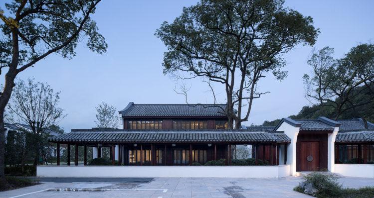 Roof Hangzhou hotel