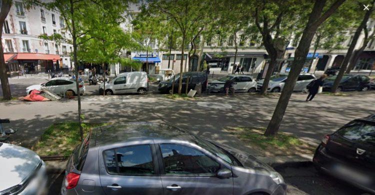 Paris urbanisme Missika