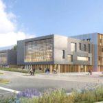 A Clermont-Ferrand, un lycée en paille signé CRR