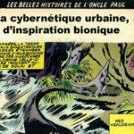 La cybernétique urbaine d'inspiration bionique