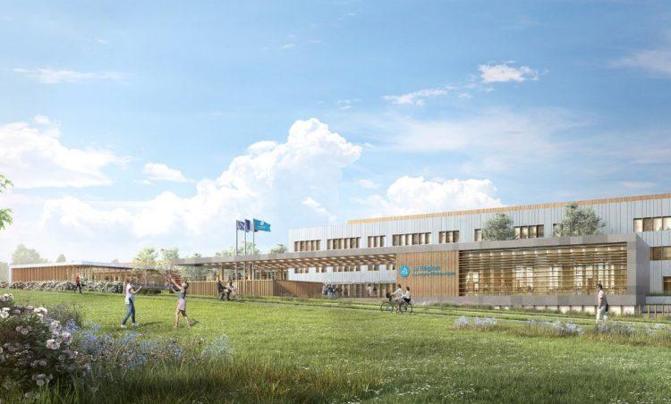 Lycée Paille Clermont