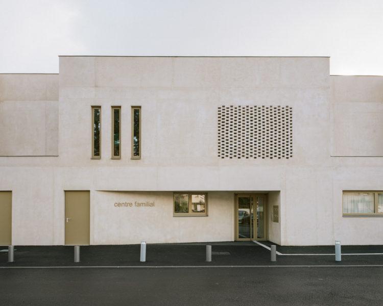 Centre familial Pontoise Cordeliers