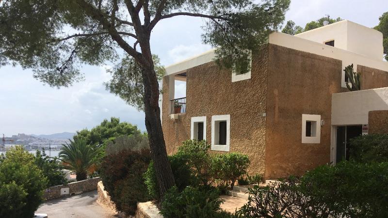 Ibiza, la fin de l'architecture moderne espagnole