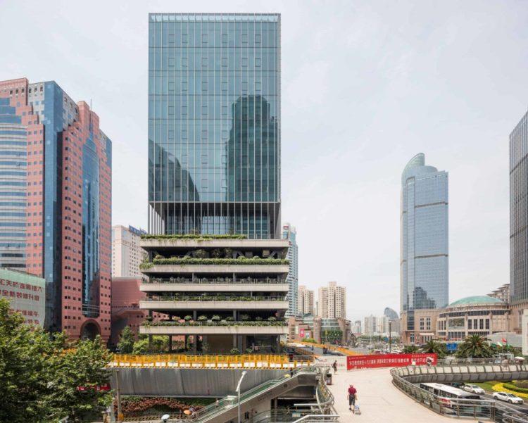 JFA Shanghai