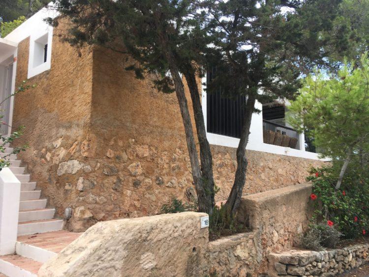 Casa Valls de Sert Can Pep Simo