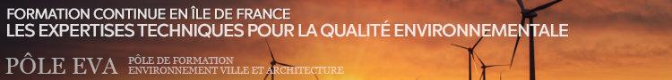 Pole Formation Ile de France Expertise environnement