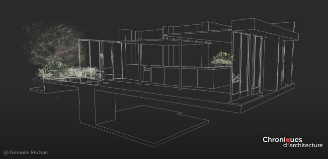Construir Acier   Habiter : Radisson Blu - Atelier King-Kong