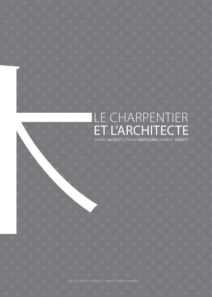 Charpentier et architecte