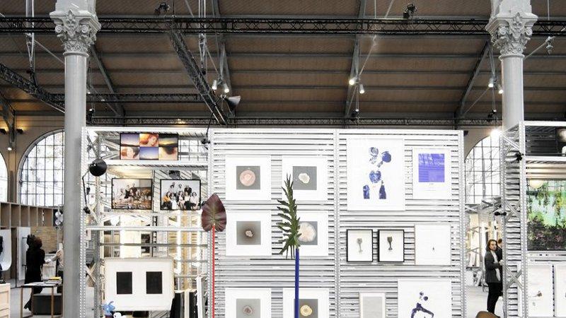 Petit ménage artistique à Paris pour DPA et Gaëlle Lauriot-Prévost