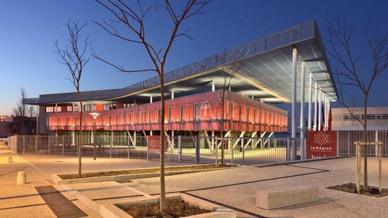 APPRENDRE au Lycée des Métiers de Montpellier signé Hellin-Sebbag
