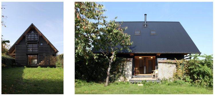 Maison contemporaine ARBA