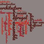 A force de maux, les architectes en perdent les mots
