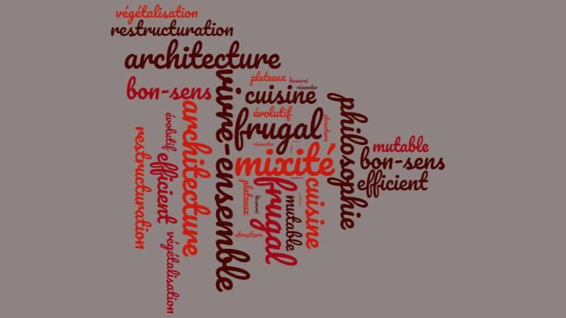 10 choses à savoir sur la rencontre d'un architecte