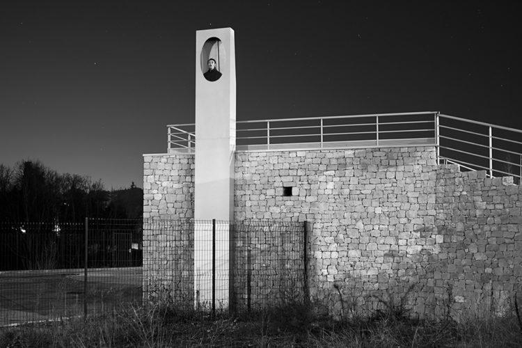 L'observatoire #1, série Parade