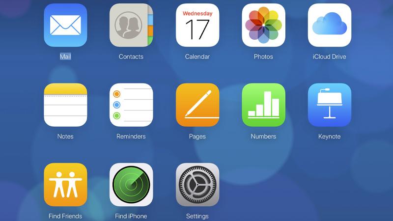 écrans applications