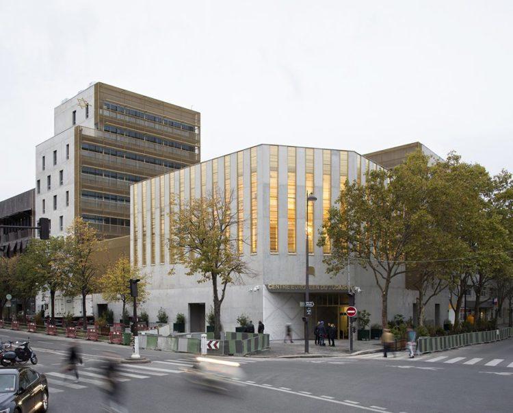 Centre européen du judaïsme