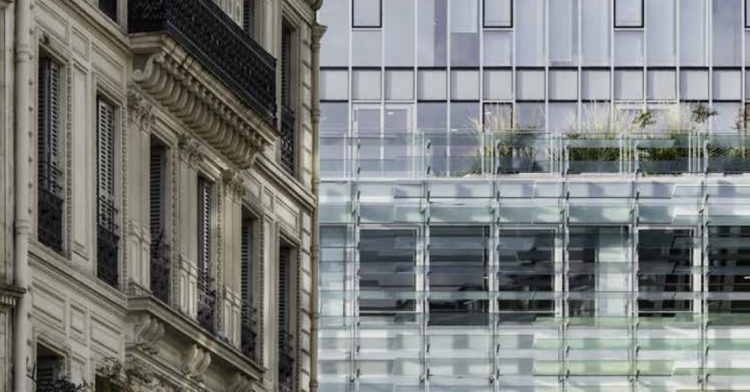 Grand Central Saint-Lazare