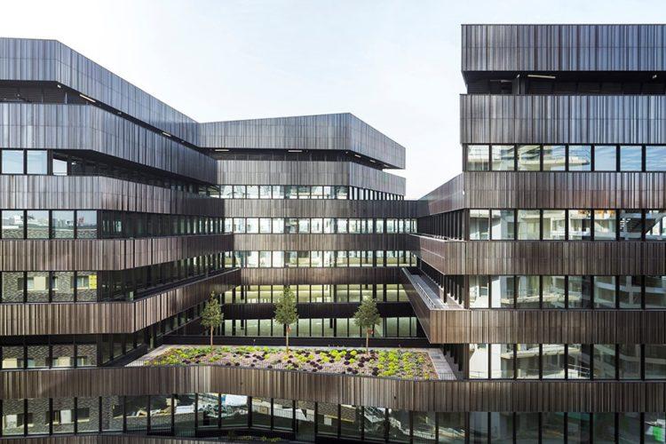 Immeuble Java