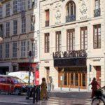 Aux Variétés de Marseille, essai et transformation pour Jean-Marc Lalo