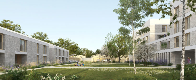 Palast-Nicolas Lombardi Architecture