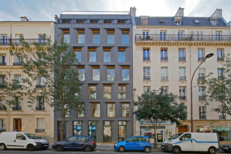 Rue Netter Fres