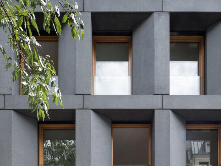 Netter social housing