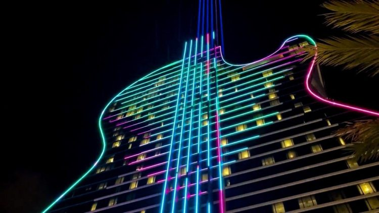 Hotel Guitare