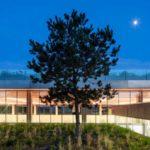 Logique d'excavation pour un gymnase selon Bernard Ropa